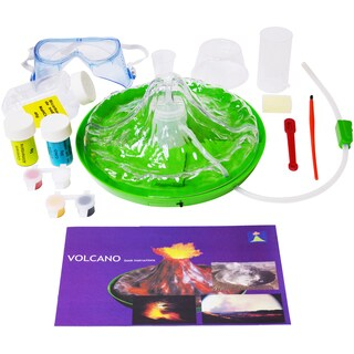 EDU-Toys Volcano Creation Kit