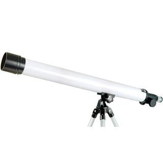 EDU Toys 35x - 50x Zoom 50-Millimeter Lens Terrestrial Telescope