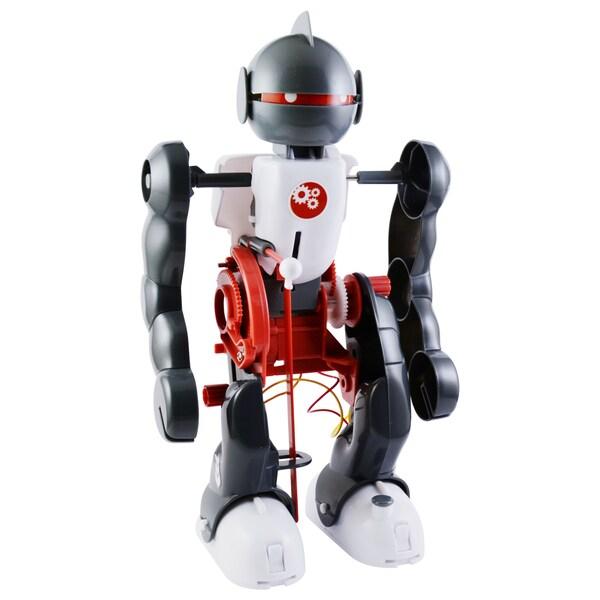 EDU-Toys Tumbling Robot