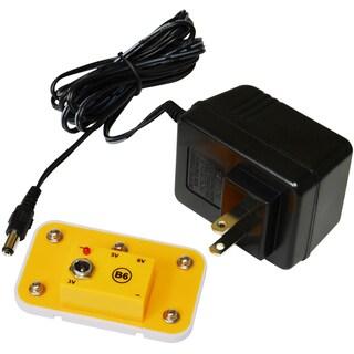 Elenco Snap Circuits Battery Eliminator