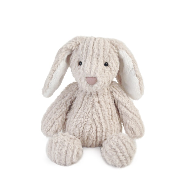 Manhattan Toy Adorables - Harper Bunny Plush Toy