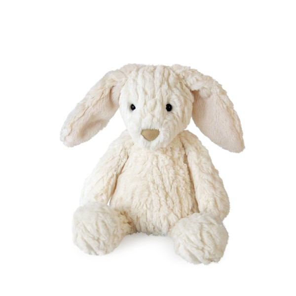 Manhattan Toy Adorables Lulu Bunny Plush Toy