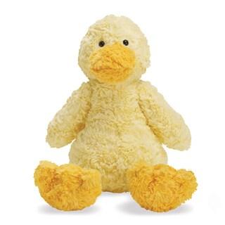 Manhattan Toy Delightfuls - Dixie Duck Plush Toy