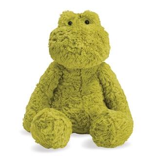 Manhattan Toy Delightfuls Ferris Frog Plush Toy