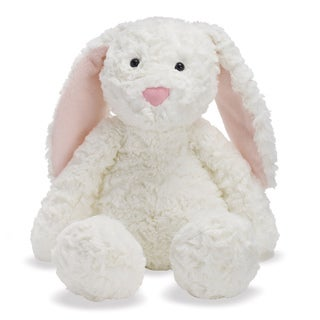 Manhattan Toy Delightfuls Bevin Bunny Plush Toy