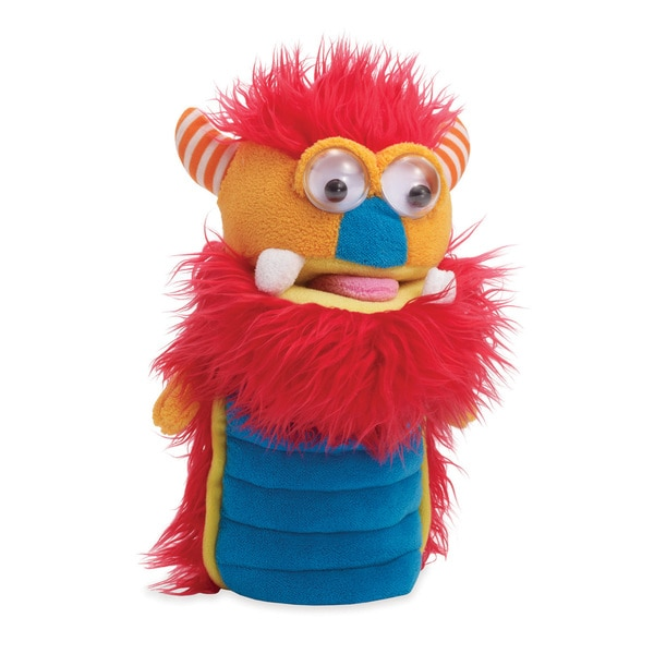 Manhattan Toy Googalops - Gilly Hand Puppet