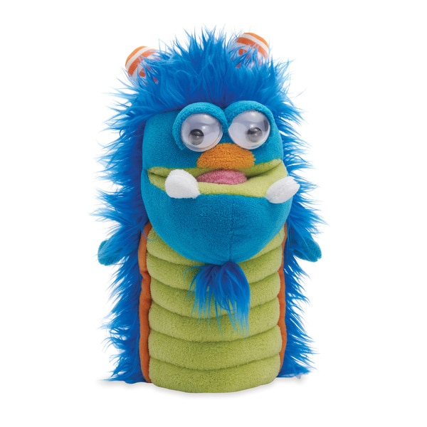 Manhattan Toy Googalops - Guzly Hand Puppet
