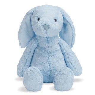 Manhattan Toy Lovelies Bailey Bunny Plush Toy