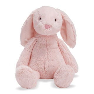 Manhattan Toy Lovelies Binky Bunny Plush Toy
