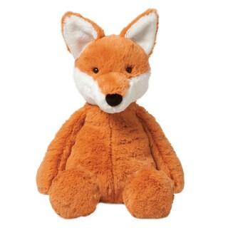 Manhattan Toy Lovelies 10-Inch Fraser Fox Plush Toy