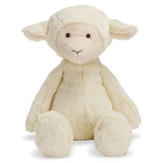 Manhattan Toy Lovelies Lindy Lamb Plush Toy