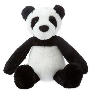 Manhattan Toy Lovelies Percy Panda Plush Toy