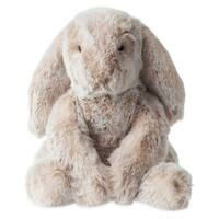 Manhattan Toy Luxe - Aspen Bunny 13-inch Plush Toy