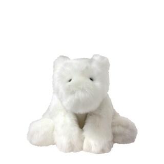 Manhattan Toy Luxe Ivy Bear 9-inch Plush Toy