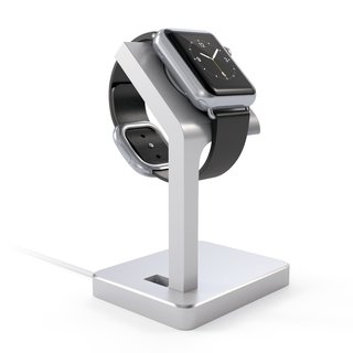 Satechi Aluminum Apple Watch Charging Stand