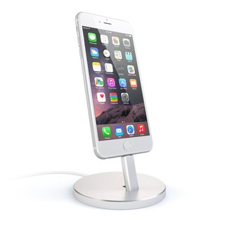 Satechi Aluminum iPhone Charging Stand (3 options available)