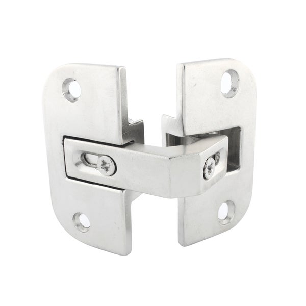 mepla kitchen cabinet hinges shop grass 975 pie cut corner hinge mepla ssp 17 19 and 23206