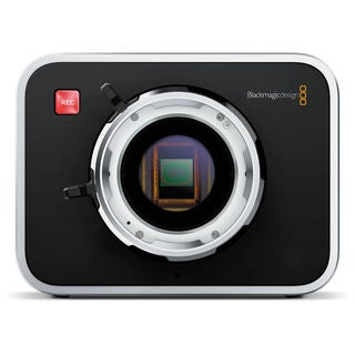 Blackmagic Design Cinema Camera (PL Mount)