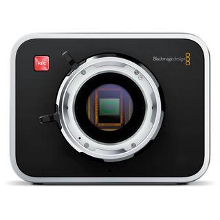 Blackmagic Design Cinema Camera (PL Mount)
