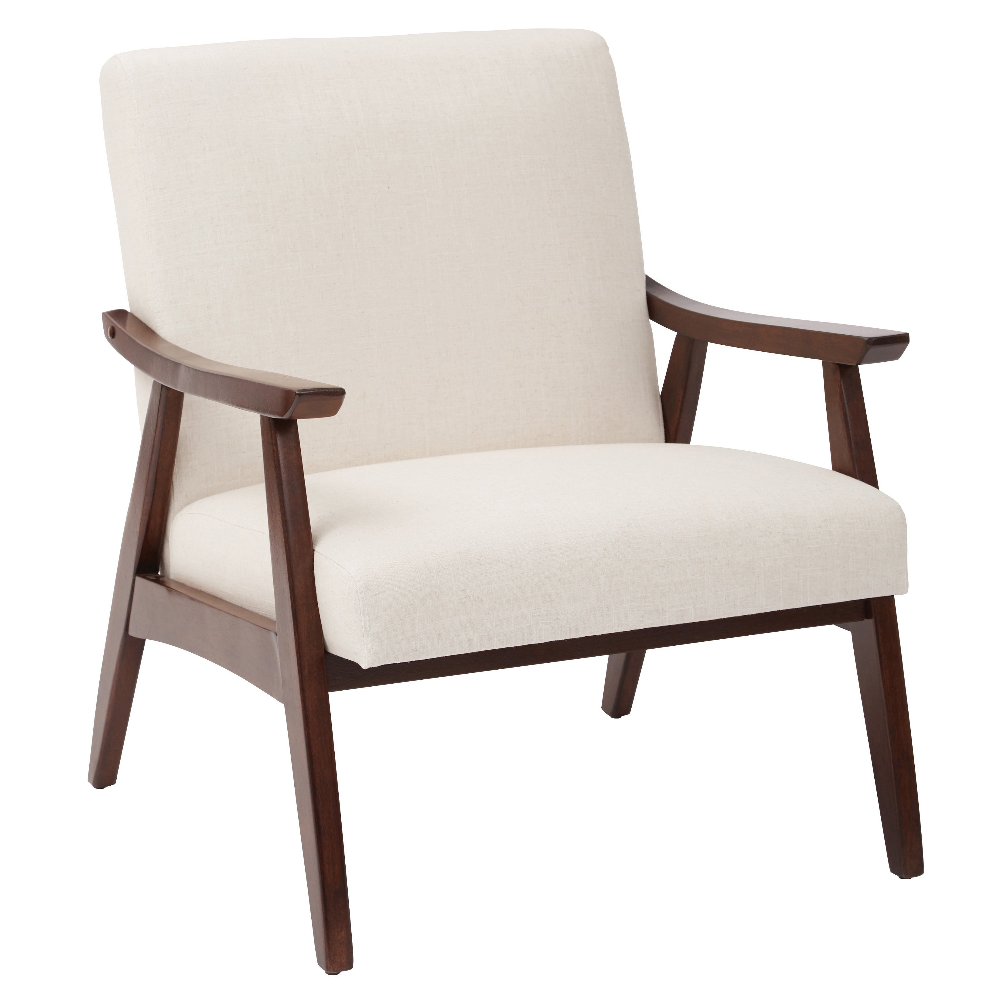 Accent Chairs, White Living Room Furniture For Less | Overstock