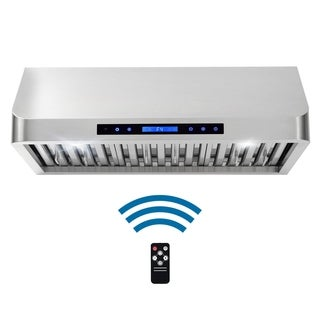 Cosmo Appliances 30 Under Cabinet Range Hood (COS-QS75)