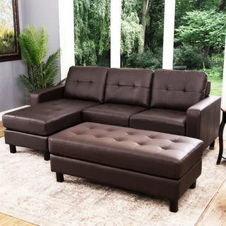 Buy Ottoman Included Sectional Sofas Online At Overstock Com Our