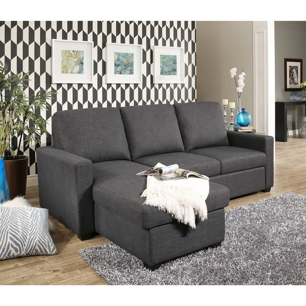 en cozy with chaise storage p south live gray sofa fog bed it sectional home shore