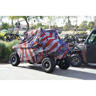 Buggie Bag The Ultimate Power Sports Cover