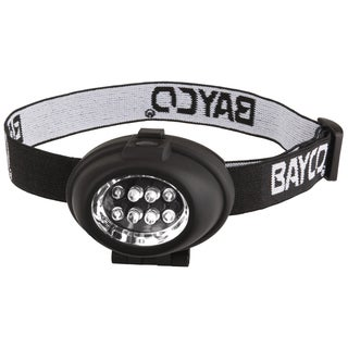 Night Stick BAP-2208B2 16 Lumens LED Headlamp