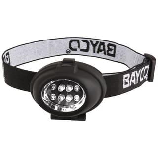 Night Stick BAP-2208B2 16 Lumens LED Headlamp|https://ak1.ostkcdn.com/images/products/11769245/P18682210.jpg?impolicy=medium
