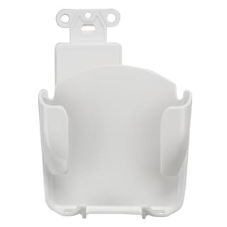 Leviton 010-47112-00W White Mobile Device Holder