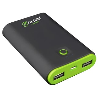Digipower RF-A78 7800 MAH Dual USB Rechargeable Power Bank