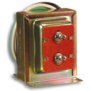 Heathco SL-122-01 16 Volt Wired Door Chime Transformer
