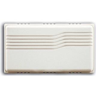 Heathco SL-2796-02 White Belmont Chime Cover