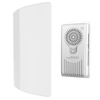 Heathco SL-6273-00 MP3 Wireless Door Chime