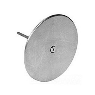 Zurn Stainless Steel Round Access Cover