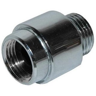 Zurn 1/2-inch In-line Vacuum Breaker for Handwall Hose (7080-98)
