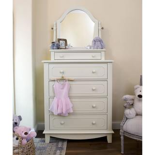 Million Dollar Baby Classic Sullivan Vanity Mirror
