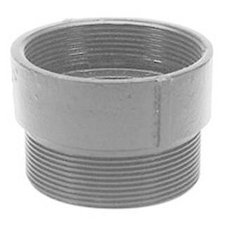 Shop Zurn Cast Iron Floor Drain Adjustable Strainer