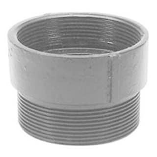 Zurn Cast Iron Floor Drain Adjustable Strainer Extension P N  076790011