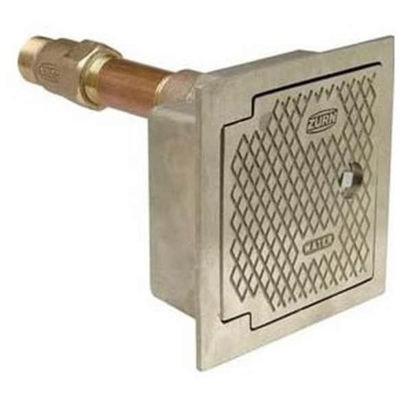 Zurn Ecolotrol Non-freeze Encased Wall Hydrant