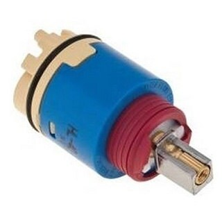 Zurn (K) TG3 Blue Metal-and-plastic -005-piston 5-hole-carrier Pressuring Balancing Cartridge