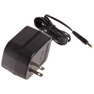 Zurn 6VDC Plug-in Power Converter (F/ Z6912, Z6913, Z6915, Z6920)