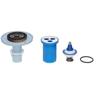 Zurn 1-Gallon AquaFlush Urinal Rebuild Kit With Clamshell Pack