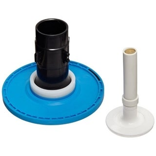 Zurn 1.6-gallon Closet Repair Kit With Aqua Diaphragm Clamshell Pack