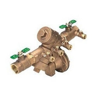 Wilkins Reduced Pressure Lead-free Principle Assembly, FNPT x FNPT