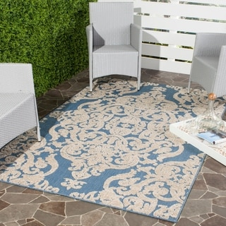 Safavieh Monroe Jeff Modern Indoor/ Outdoor Rug