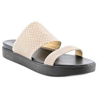 Via Spiga Women's 'Carita' Faux Leather Sandals