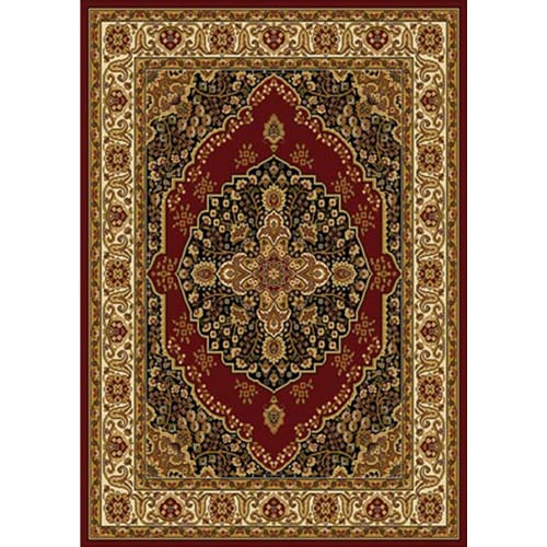 Home Dynamix Royalty Collection Traditional Area Rug 7 8x10 4 8 X 10 On Free Shipping Today 11769759