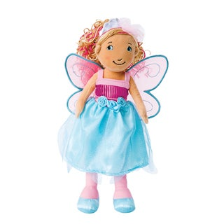Manhattan Toy Groovy Girls Fairybelles Breena Fashion Doll